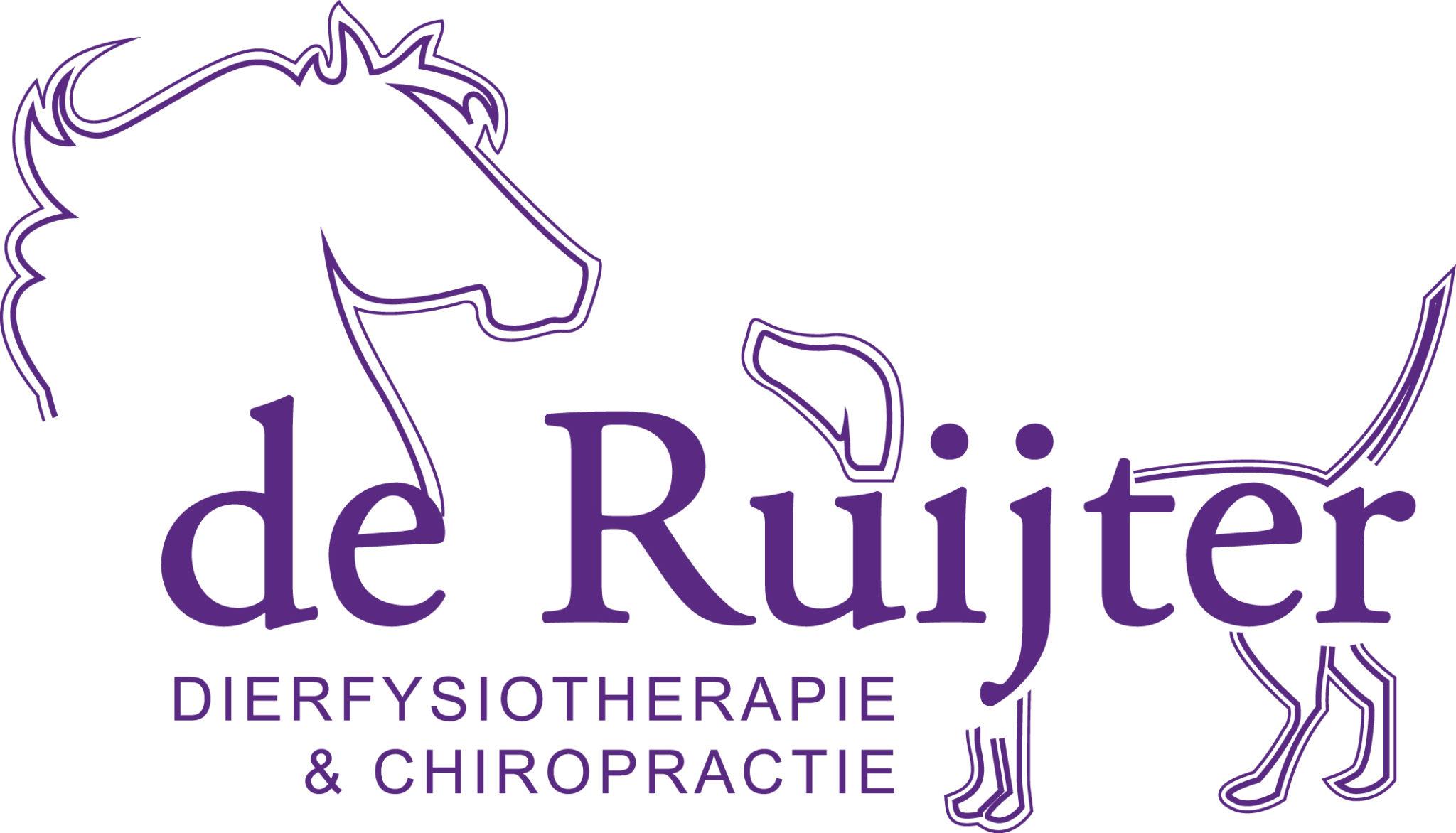 De zin en de onzin van longeren met Dieren fysiotherapeut Wendy de Ruijter