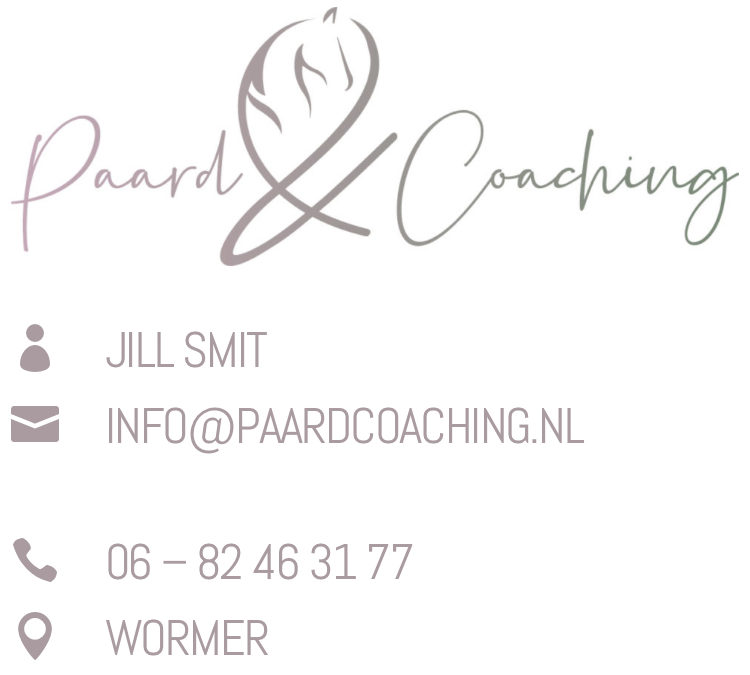 Paard & Coaching is LIVE!