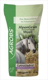 Agrobs AlpenGrün meusli