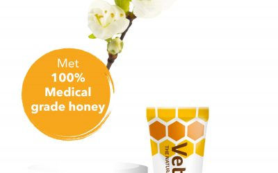 Vetramil de kracht van natuurlijke honing